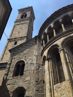 Mailand in drei Tagen: Ein Ausflug nach Bergamo lohnt sich!
