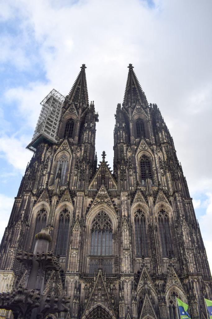 Indsidertipps in Köln - Der Kölner Dom