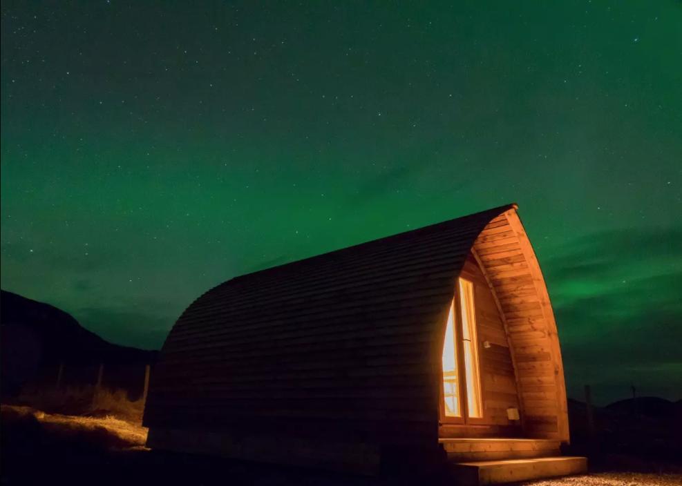 schönste airbnb europa